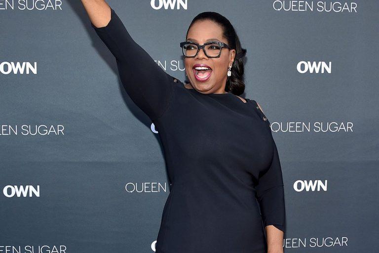 Oprah Winfrey Shares An Instagram Video To Show Her Low ...
